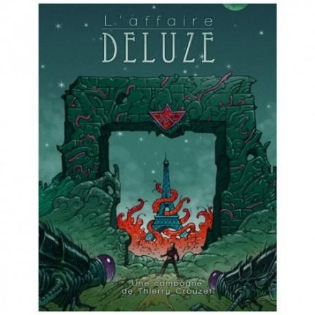 L'Affaire Deluze - Pack