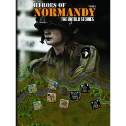 The Untold Stories - Heroes of Normandy
