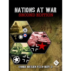 Nations At War Core Rules V3