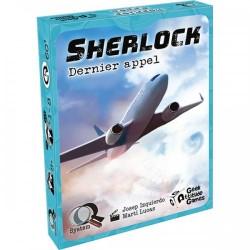 Q-System - Sherlock : Dernier Appel