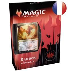 MTG: Kit de guilde Rakdos - L'Allégeance de Ravnica
