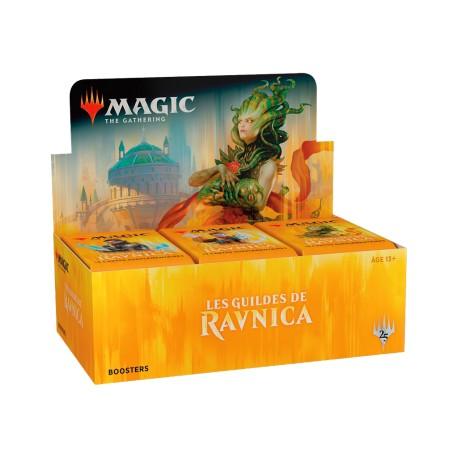 Magic the Gathering : Guildes de Ravnica - Booster FR