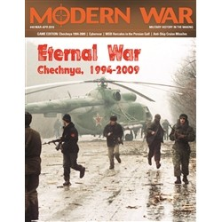 Modern War n°40 - Chechnya