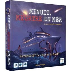 Minuit Meurtre en Mer - Le Jour et la Nuit