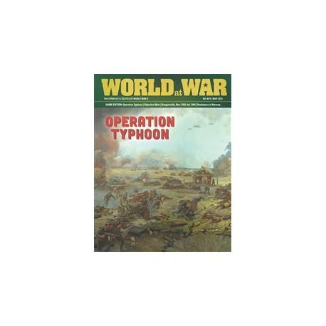 World at War 65 - Operation Typhoon