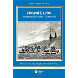 Mini Game - Hawaii 1795