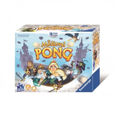 Medieval Pong