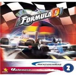 Formula D : Hockenheim / Valence