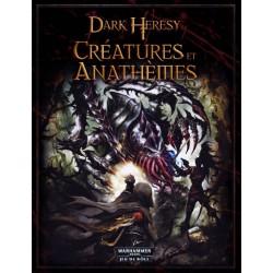 Dark Heresy : Créatures et Anathèmes