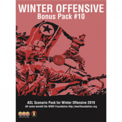 ASL Winter Offensive 2019 bonus pack 10