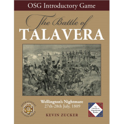 Talavera - Intro Game