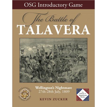 Talavera - Intro Game
