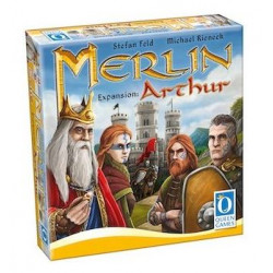 Merlin - extension Arthur