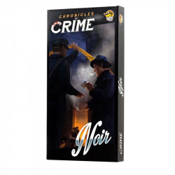 Chronicles of Crime - Noir