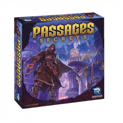 Passages Secrets