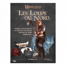 Wasteland : Les Loups du Nord