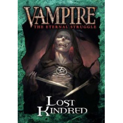Vampire: The Eternal Struggle - Lost Kindreds