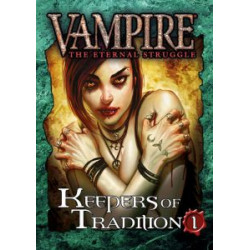 V:TES - Keepers of Tradition reprint bundle 1