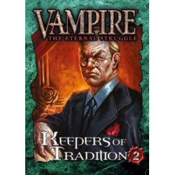 V:TES - Keepers of Tradition reprint bundle 2