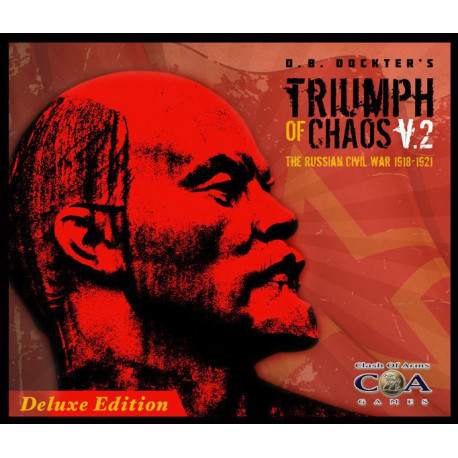 Triumph of Chaos V2 : Deluxe Edition