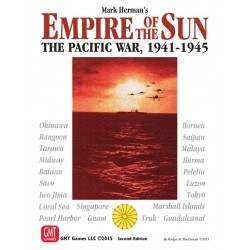Empire of the Sun 3rd printing