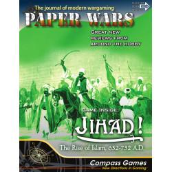 Paper Wars 91 - Jihad