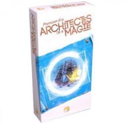Pr Evil - Les Architectes de la Magie