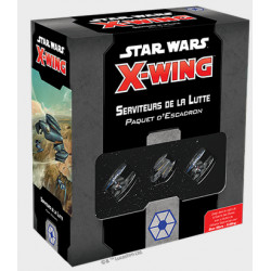 X-Wing 2.0 : Serviteurs de la Lutte