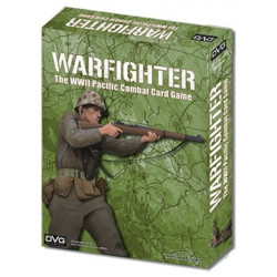 Warfighter WWII Pacific