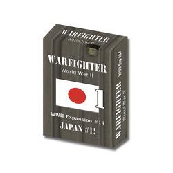 Warfighter WWII - exp14 - Japan 1