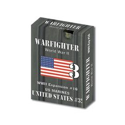 Warfighter WWII - exp16 - US Marines 3