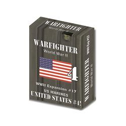 Warfighter WWII - exp17 - US Marines 4