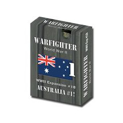 Warfighter WWII - exp18 - Australia 1