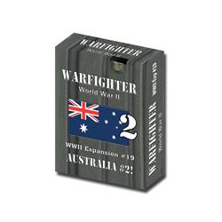 Warfighter WWII - exp19 - Australia 2