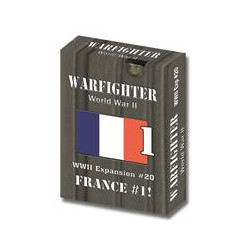 Warfighter WWII - exp20 - French 1