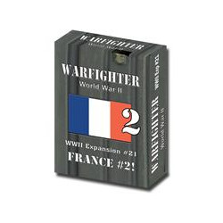 Warfighter WWII - exp21 - French 2