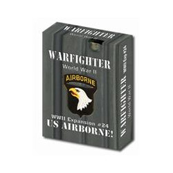 Warfighter WWII - exp24 - US Airborne