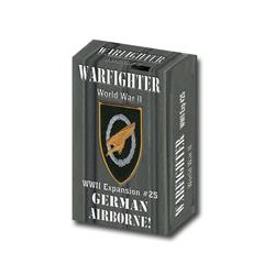 Warfighter WWII - exp25 - German Airborne