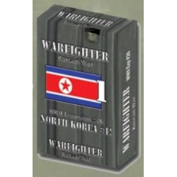 Warfighter WWII - exp26 - North Korea 1