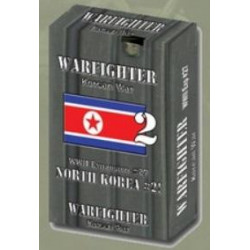 Warfighter WWII - exp27 - North Korea 2