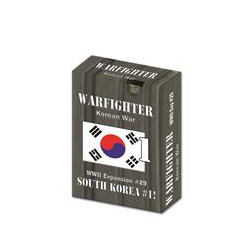 Warfighter WWII - exp29 - South Korea