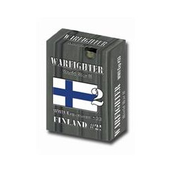 Warfighter WWII - exp33 - Finland 2