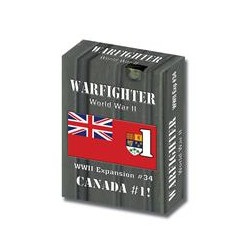 Warfighter WWII - exp34 - Canada 1