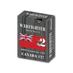 Warfighter WWII - exp35 - Canada 2