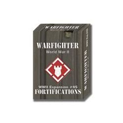 Warfighter WWII - exp45 - Fortifications