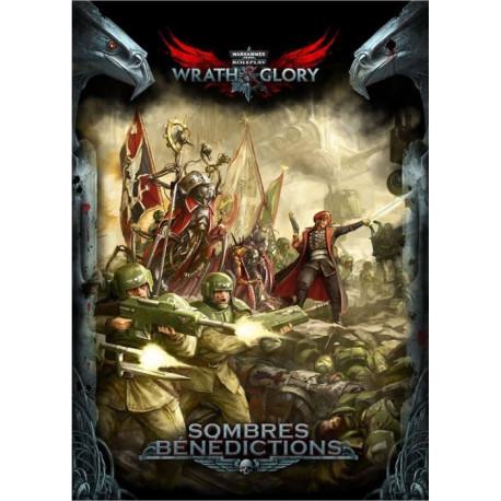 Warhammer 40000 - Wrath & Glory - Sombres Bénédictions