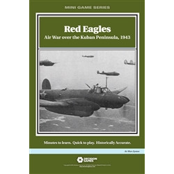 Mini Game - Red Eagles