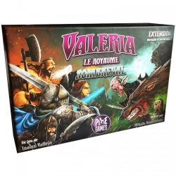 Valéria - Le Royaume : Sombreval