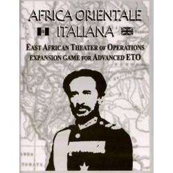 Africa Orientale Italiana AETO