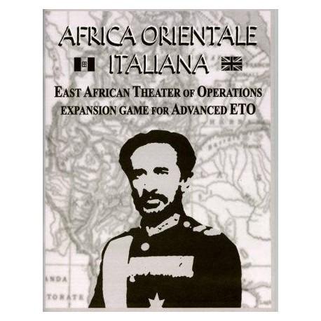 Africa Orientale Italiana AETO - Decision Games